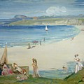 Silver Sands by Charles Edward Conder