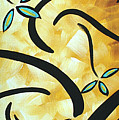 Simply Glorious 2 By Madart by Megan Duncanson