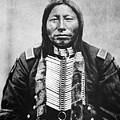 Sioux: Crow King by Granger