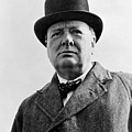 Sir Winston Churchill by War Is Hell Store