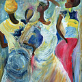 Sister Act by Ikahl Beckford