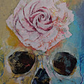 Rose Print by Michael Creese