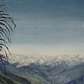 Sky Blue by Howard Stroman