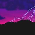 Sky Power by Gerard Fritz