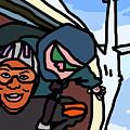 Skydiving by Jera Sky