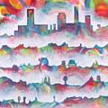 Skyline by Rollin Kocsis