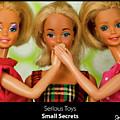 Small Secrets by Jouko Mikkola