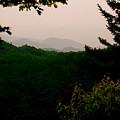 Smokey Mountains At New Found Gap by Kimberly Camacho
