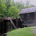 Smoky Mountain Mill by CGHepburn Scenic Photos