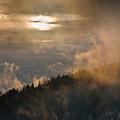 Smoky Mountain by Steve Gadomski