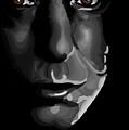 Snape by Lisa Leeman