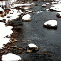 Snowy River by The Forests Edge Photography - Diane Sandoval