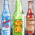 Soda Pops by Russell Pierce