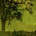 Solitude Print by Bonnie Bruno
