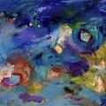 Solitude Of Dreams by Johnathan Harris