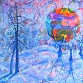 Solstice by Rollin Kocsis
