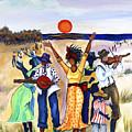 Songs Of Zion by Diane Britton Dunham