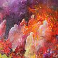 Souls In Hell by Miki De Goodaboom