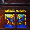 South Street Window by Bill Cannon