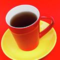 Spanish Cup of Coffee