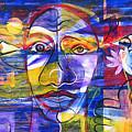 Speak To Me Baby... by Rollin Kocsis