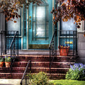 Spring - Door - Apartment by Mike Savad
