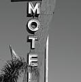 St Francis Motel Stockton Ca by Troy Montemayor