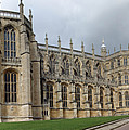 St. George's Chapel by Gary Lobdell