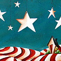 Star Spangled by Cindy Thornton