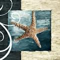 Starfish Spell by Lourry Legarde