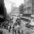 State Street - Chicago Illinois - C 1893 by International  Images