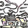 Stitchlip's House by Levi Glassrock
