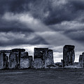 Stonehenge by  Jaroslaw Grudzinski