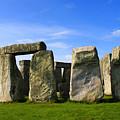 Stonehenge No 1 by Kamil Swiatek