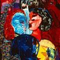 Straphanger Strangers by Nina Talbot