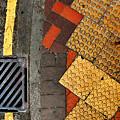 Street Abstract by Joe Bonita