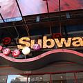 Subway by Rob Hans