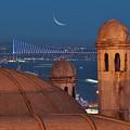 Suleymaniye by Salvator Barki