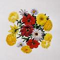 Summer Bouquet by Dy Witt