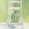 Summer Melon by Laurel Porter-Gaylord