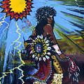 Sun Dancer by Karon Melillo DeVega