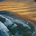 Sun Rise Coast  by Skip Hunt