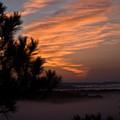 Sunrise Over The Mist by Douglas Barnett