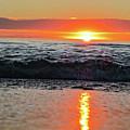 Sunset Beach by Douglas Barnard