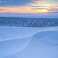 Sunset Drift by Idaho Scenic Images Linda Lantzy