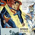 Superman, Serial, Kirk Alyn, Chapter 6 by Everett