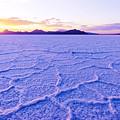 Surreal Salt by Chad Dutson
