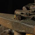 Swag Hammers by Wilma  Birdwell