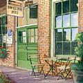 Sweetie Pies Bakery by Gail Chandler