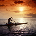 Tahiti, Papeete by Joe Carini - Printscapes